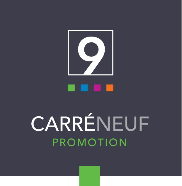 Carréneuf promotion logo